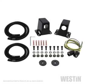 Grille Guard Sensor Relocator