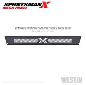 Sportsman X Mesh Panel 40-13025