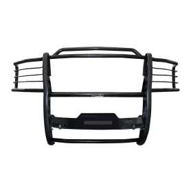 Sportsman Winch Mount Grille Guard