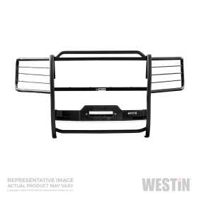 Sportsman Winch Mount Grille Guard 40-93835