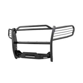 Sportsman Winch Mount Grille Guard 40-93885