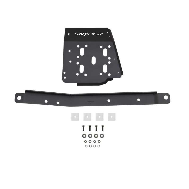 Transfer Case Skid Plate 42-21025