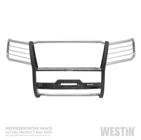 Sportsman Winch Mount Grille Guard 45-91170