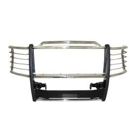 Sportsman Winch Mount Grille Guard 45-92010