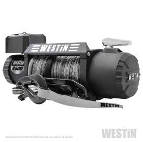 Off-Road 9.5S Waterproof Winch