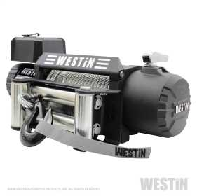 Off-Road 12.5 Waterproof Winch