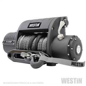 Off-Road 10.0S Integrated Winch