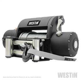 Off-Road 12.0 Integrated Winch
