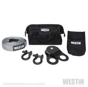 Winch Recovery Accessory Kit