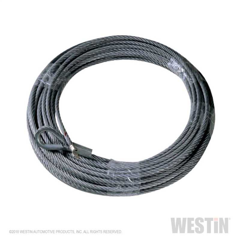 Steel Winch Cable 47-3620