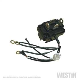 Off Road Integrated Series Winch Replacement Solenoid