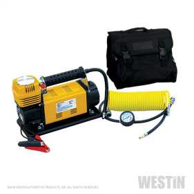 Portable 12v Air Compressor