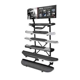 Step Tower Bundle Display