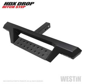 HDX Drop Hitch Step