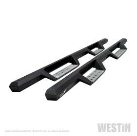 HDX Stainless Drop Nerf Step Bars 56-116852