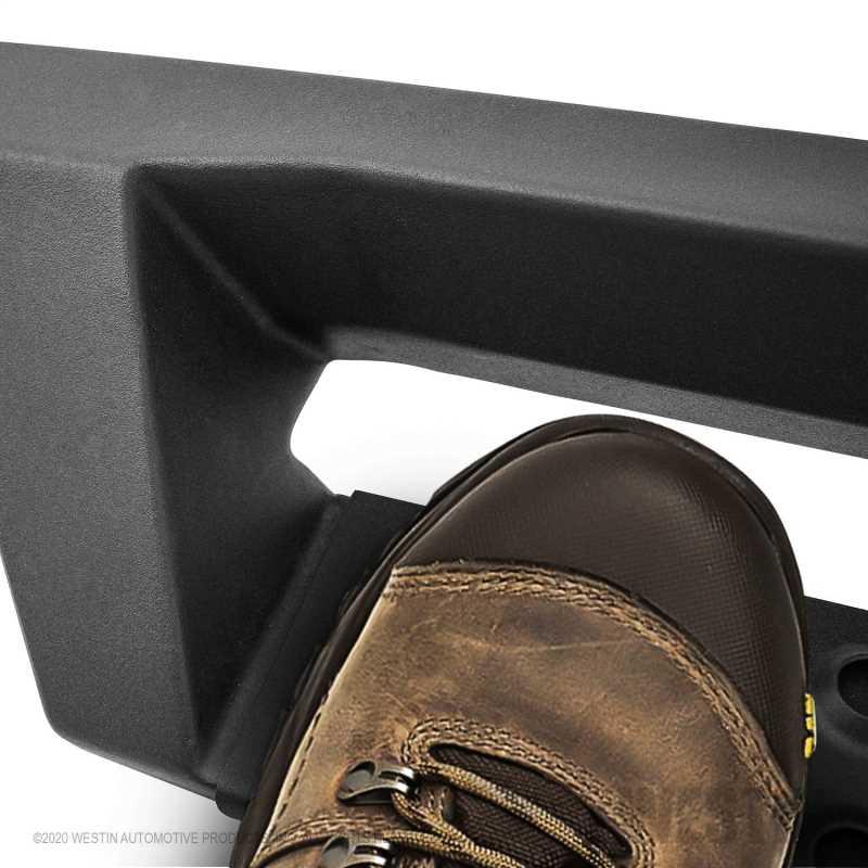 HDX Drop Nerf Step Bars 56-11685