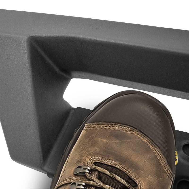 HDX Drop Nerf Step Bars 56-14005