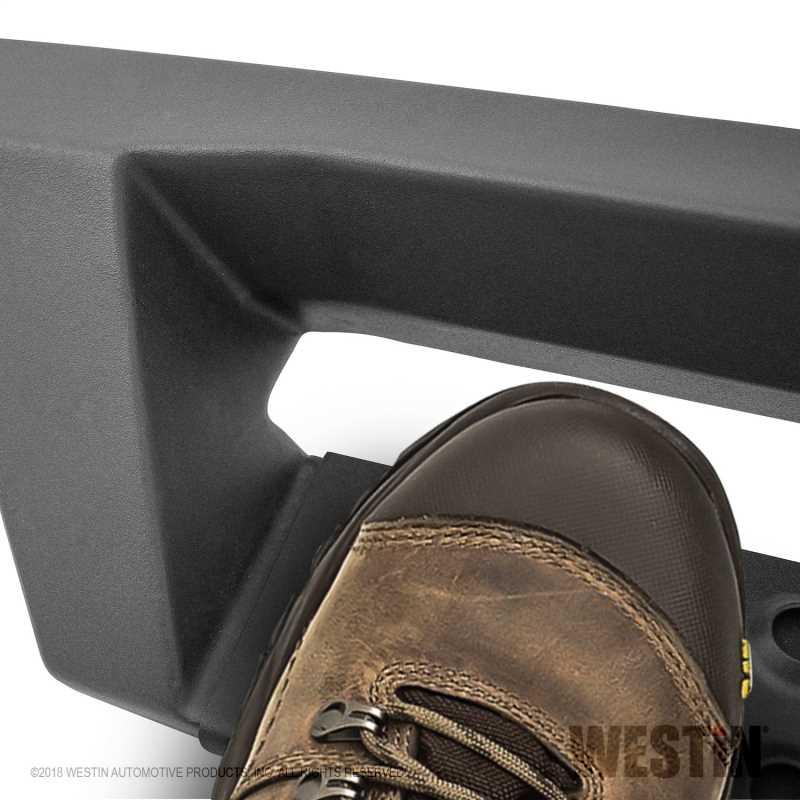 HDX Drop Nerf Step Bars 56-14055