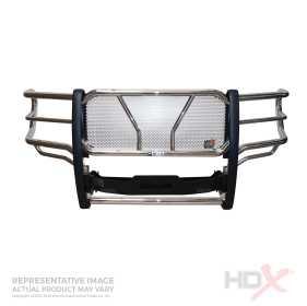 HDX Winch Mount Grille Guard 57-92270