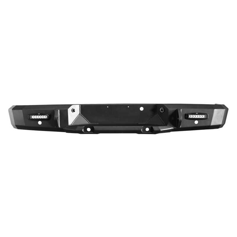 HDX Rear Bumper 58-240905S