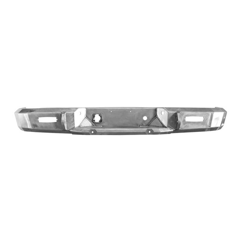 HDX Rear Bumper 58-25070RS