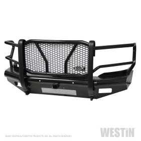 HDX Bandit Front Bumper 58-31195