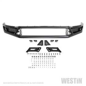 Outlaw Front Bumper 58-61055