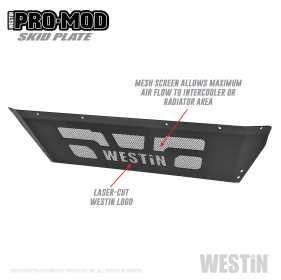 Pro-Mod Skid Plate 58-71195