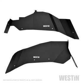 Inner Fenders 62-11035