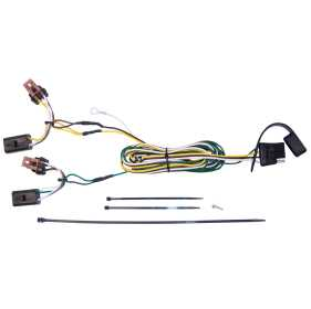 T-Connector Harness 65-60014