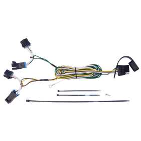 T-Connector Harness 65-60045
