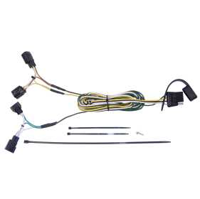 T-Connector Harness 65-61002