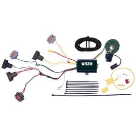 T-Connector Harness 65-61041