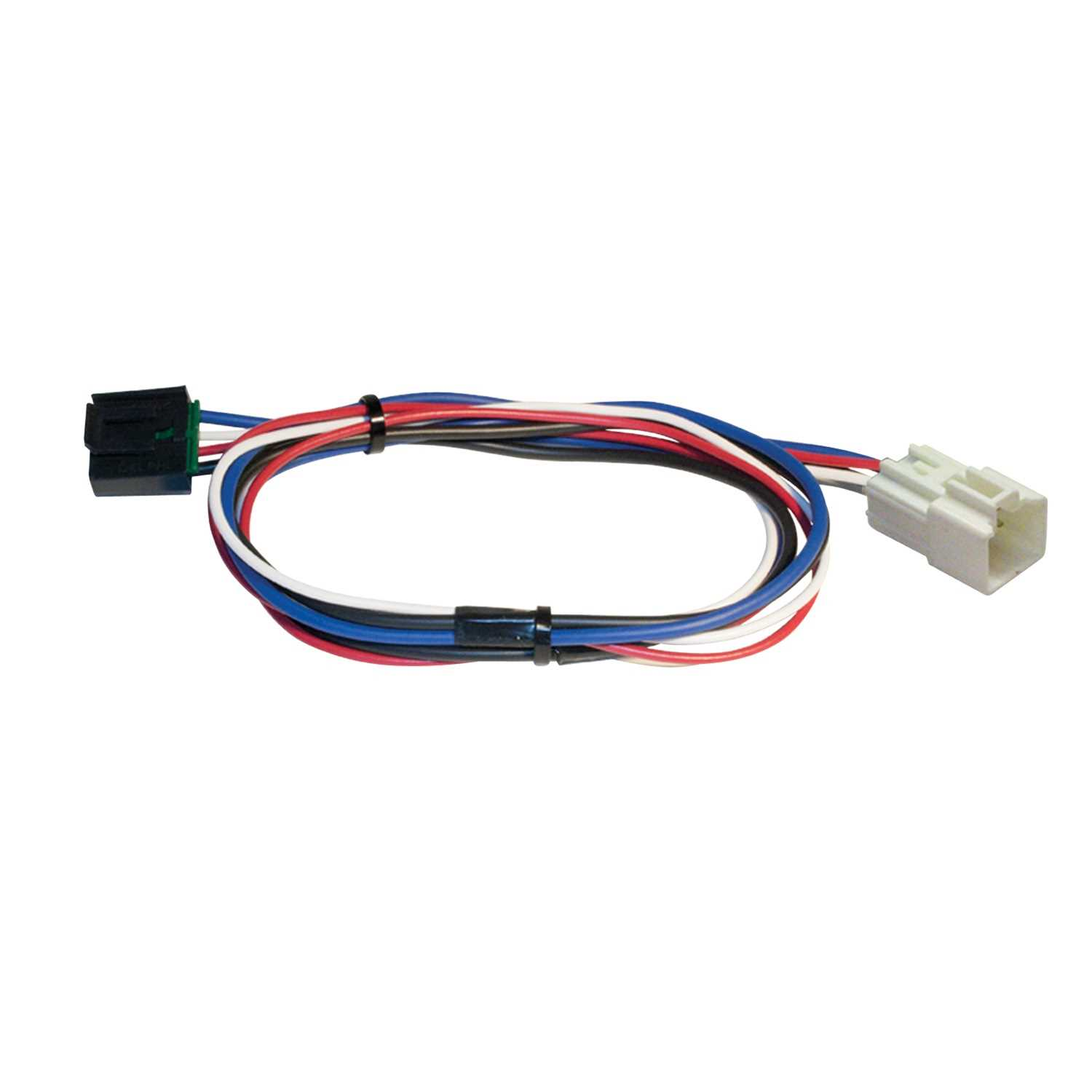 Trailer Wiring Harness Johns Trim Shop Automotive Electrical Wire Connector View Westin 65 75285