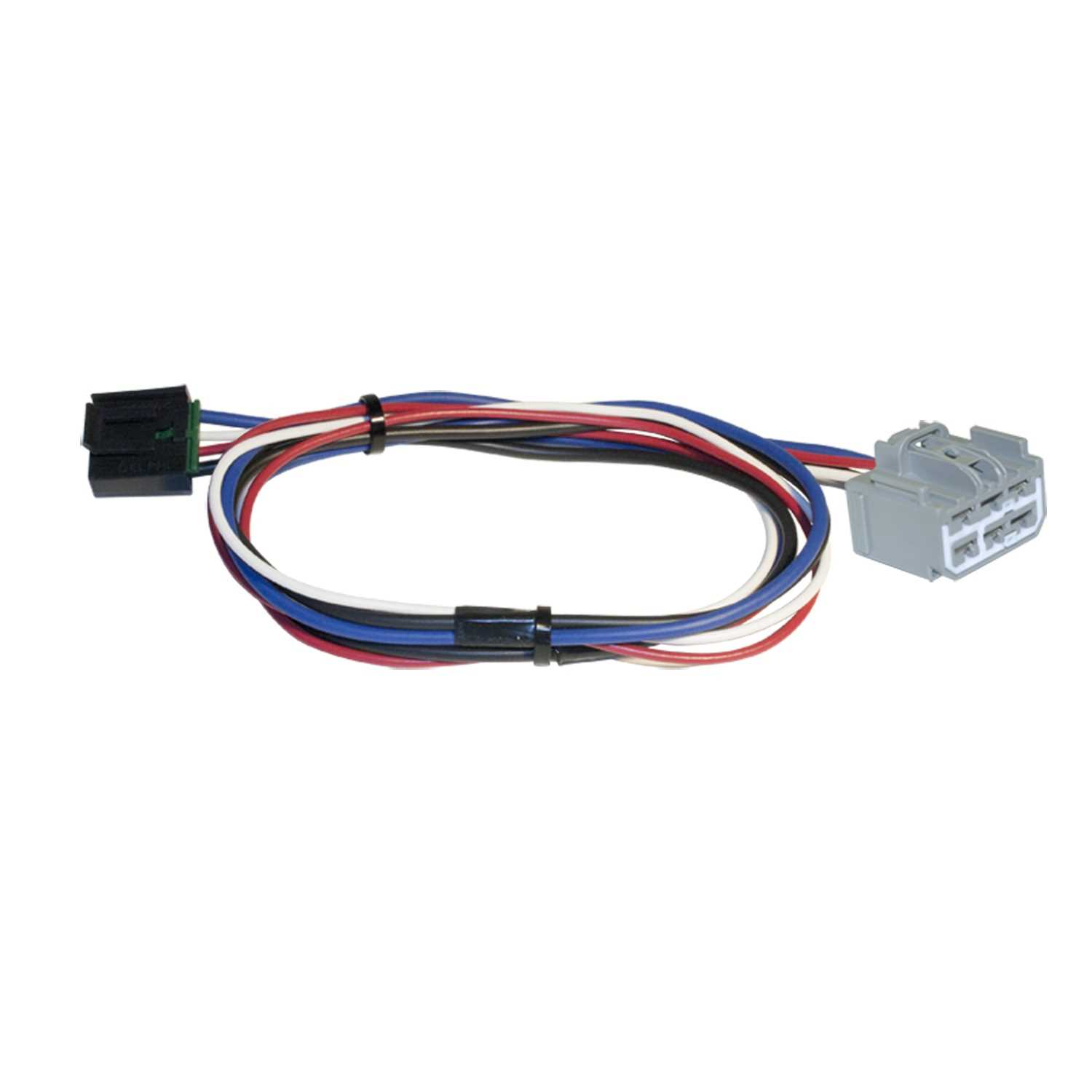 Enjoyable Trailer Wiring Harness New Vision Truck Accessories Wiring Cloud Pimpapsuggs Outletorg