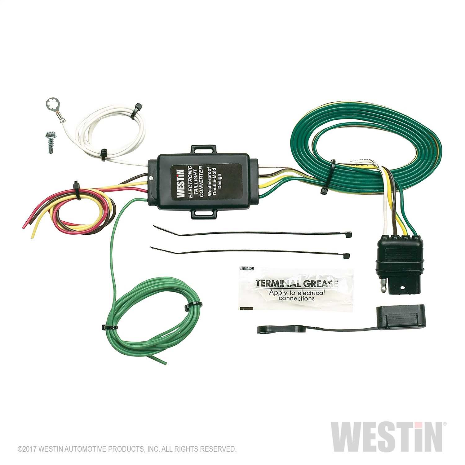 7 Amp Tail Light Converter Restylers Aftermarket Specialist Cable Wiring Inc Write A Review