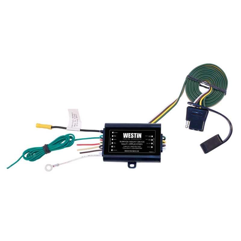 Tail Light Converter 65-75390