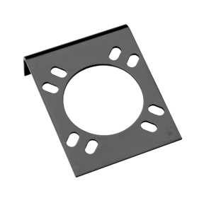 Electrical Connector Mount Bracket 65-75474