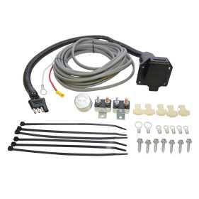 Trailer Wiring Harness 65-75607