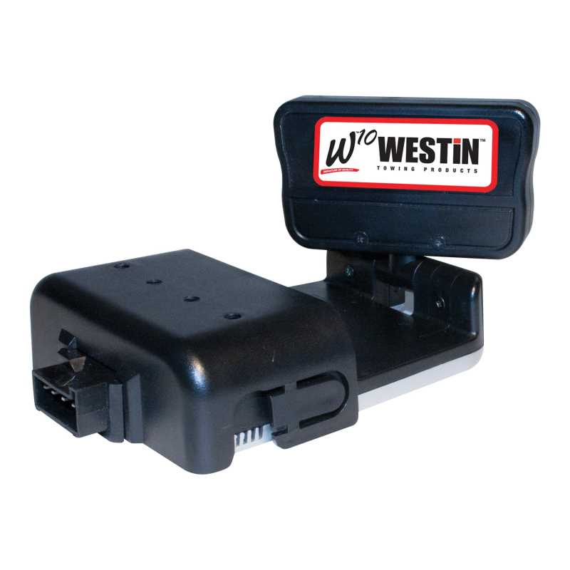W10 Gyro-Accelerometer LCD Display 65-75814
