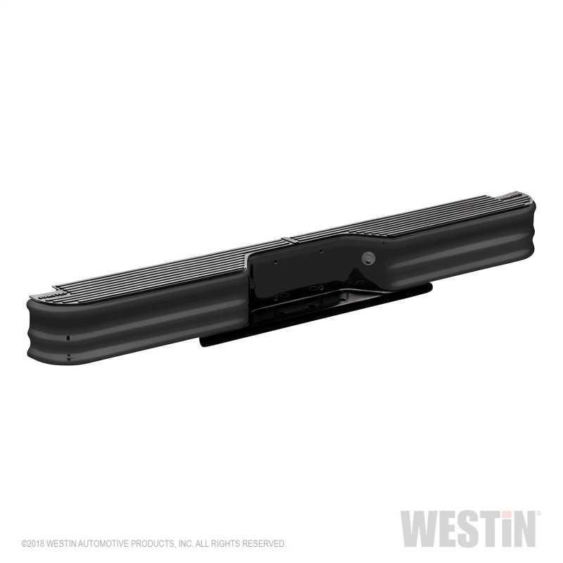 SureStep Universal Rear Bumper 66001