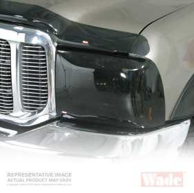 Headlight Covers 72-31262