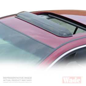 Sunroof Wind Deflector 72-33110