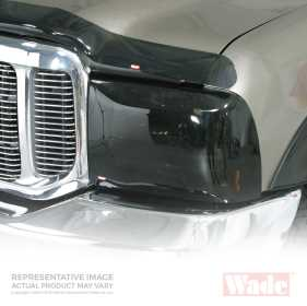 Headlight Covers 72-36244