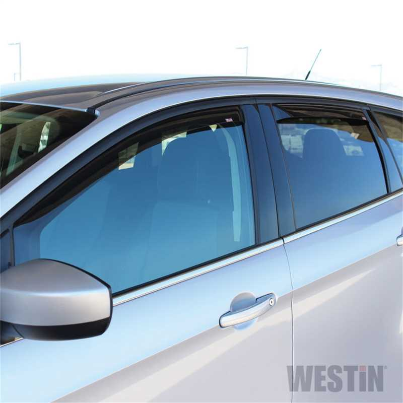 In-Channel Wind Deflector 72-37415