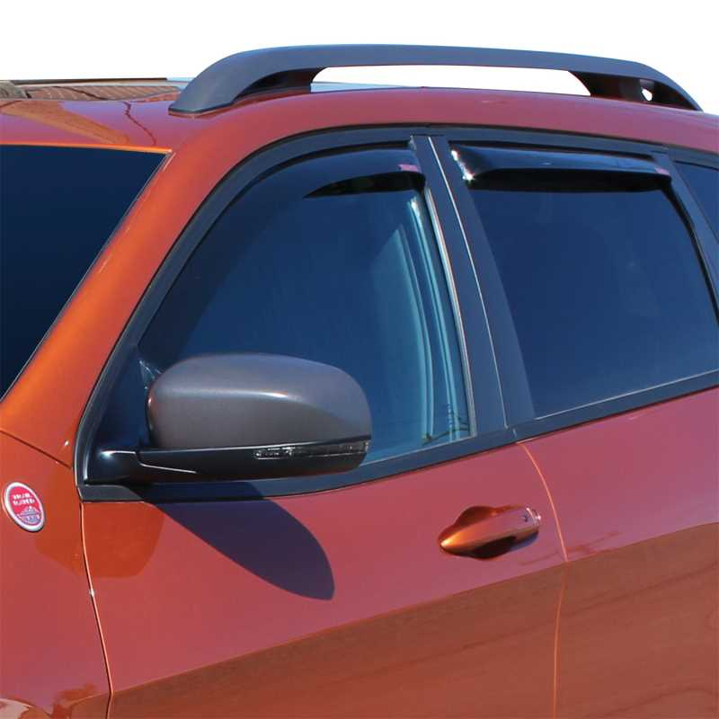 In-Channel Wind Deflector 72-51497