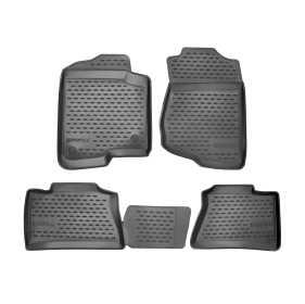 Profile Floor Liners 74-01-41005