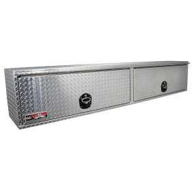 Brute High Capacity HD TopSider Tool Box 80-HTB96C