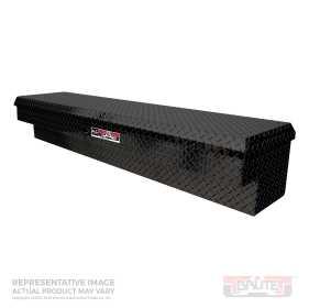 Brute LoSider Side Rail Tool Box 80-RB164-B