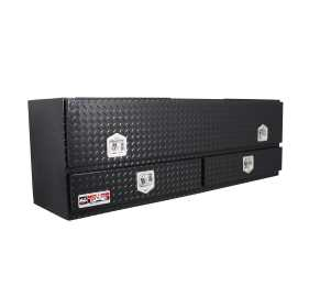 Brute High Cap Stake Bed Contractor Tool Box 80-TB400-72-BD-B